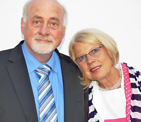 Ehepaar Ruth & <b>Heinz Trompeter</b> - 04122014090205153